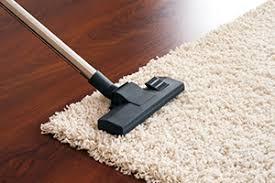 برس جاروبرقی روی فرش